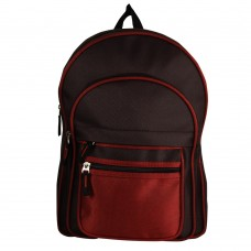 15812 Blk / Red