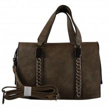 6102 Brown (Grey)