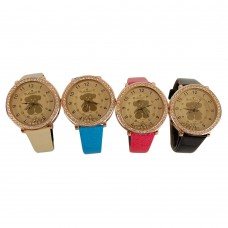 Teddy Bear Watch