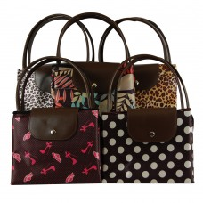 Shopping Totes - Foldable 5pce set